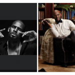 Photos obtained from official Facebook page for R. Kelly